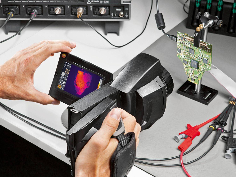 Wärmebildkamera Made In Germany Kaufen | Testo Gmbh