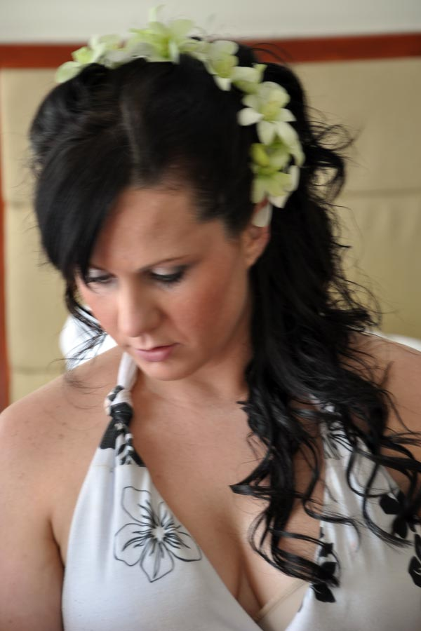 Hairstyles Wedding Package Accessory Thailand Marriage