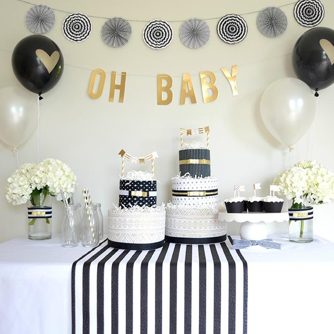 2018 Baby Shower Themes for Boys  Thatsweetgift