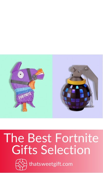 The Best Fortnite Gifts Selection for 2020 | ThatSweetGift