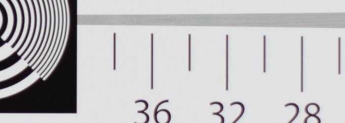 Canon EF 50mm f/1.2L USM Lens Image Quality