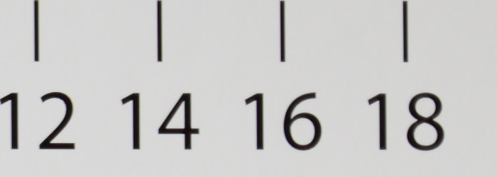 Canon TS-E 24mm f/3.5L II Tilt-Shift Lens Image Quality