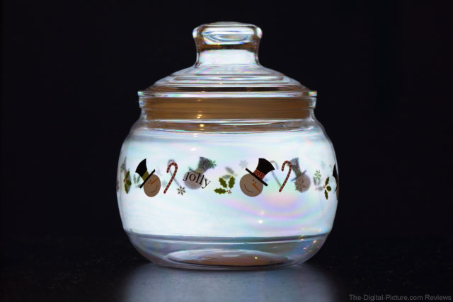 Brain Teaser: The Glowing Christmas Jar