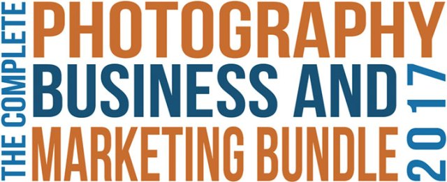 22 Hours Left: The 2017 Complete Photography Business & Marketing Bundle - $  97.00 (Worth $  2,000.00+)