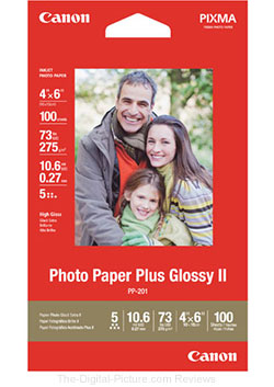 Hot Photo Paper Deal: Buy 1, Get 9 Free + 50% Off Promo Code