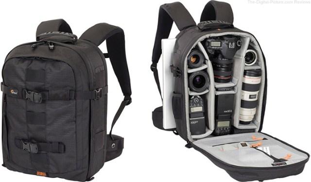 Lowepro Pro Runner 350 AW Backpack - $  144.95 Shipped (Reg. $  219.95)