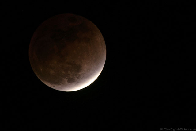 Mark Your Calendars for January 20-21 – Super Blood Moon