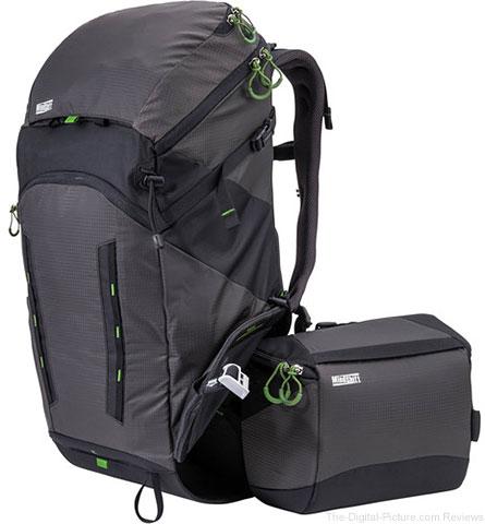 MindShift Gear rotation180° Horizon 34L Backpack