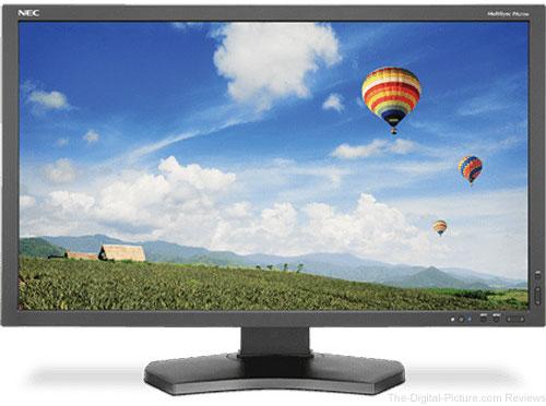 """NEC PA272W-BK 27"""" 16:9 IPS Monitor - $  899.00 Shipped (Reg. $  1,299.00)"""