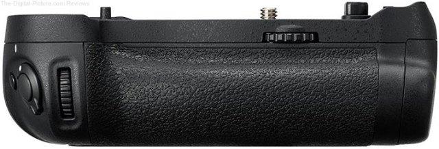 Nikon MB-D18 Multi Power Battery Pack for D850