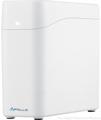 Promise Technology Apollo Cloud 4TB Drive - $  199.95 Shipped (Reg. $  299.95)
