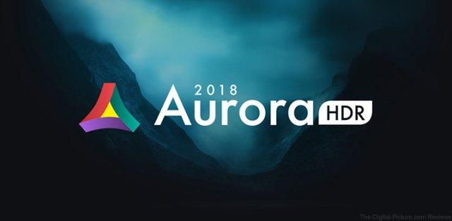 Skylum Aurora HDR 2018