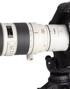 Canon ef  iii extender on camera example also review rh the digital picture