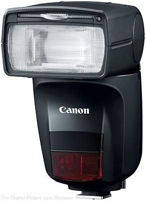 Canon Speedlite 470EX AI Flash