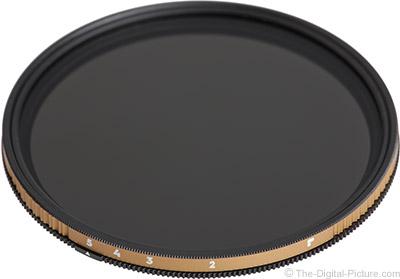 PolarPro Variable ND Filter