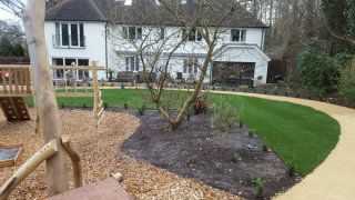 cma garden design and landscapes