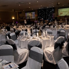 Wedding Chair Cover Hire Cannock Swivel Replacement The Premier Suite Function Room Staffs Ws11 1bj