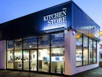 The Kitchen Store - Brighton and Hove Showroom