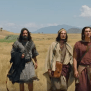 The Second Video In The Book Of Mormon Series Was Released