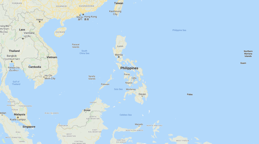 Nonnative missionaries in the Philippines to return home ...
