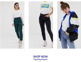 Top 18 Trendy Affordable Clothing Brands To Know In 2019