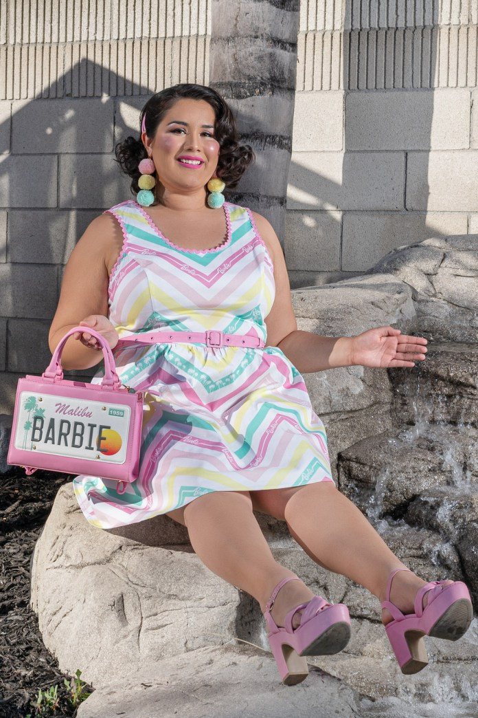 Stitch Shoppe x Barbie Collection (in Plus Sizes Too!)