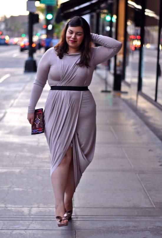 Latina Plus Size Pioneers: Jay Miranda
