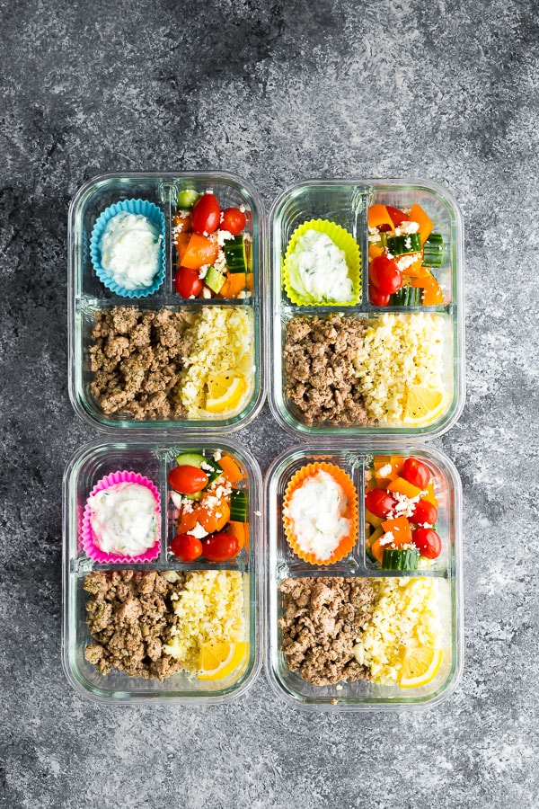 Low Carb Low Sugar Tv Dinners : sugar, dinners, Recipes, Sunday, Everygirl