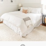 How To Style Your Bed Like A Pro The Everygirl
