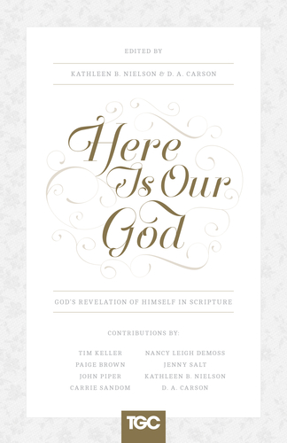 Here Is Our God—Why a Book?