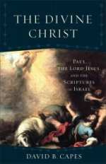 Cover of The Divine Christ