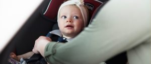 5 Reasons to Keep Going to Church with Baby Brain