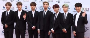 What Western Christians Can Learn from the BTS Phenomenon