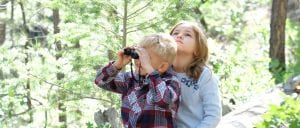 Using Reason to Lead Little Ones to Christ