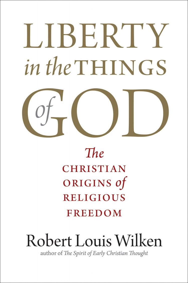 Spiritual Freedom Is a Christian Concept