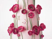 Blushing Bridezilla » Blog Archive » Floral Wedding Cakes ...