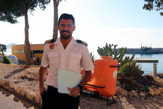 Bajo el agua no se admiten fallos: buceadores militares españoles, sacrificio y precisión en un entorno hostil 7