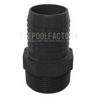 Replacement PVC Fitting Hose Fittings at The Pool Factory