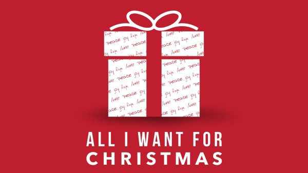 All I Want for Christmas HOPE The Quest Church
