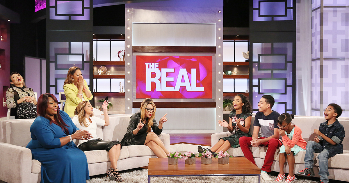 Are You Smarter Than a Talk Show Host? | TheReal.com