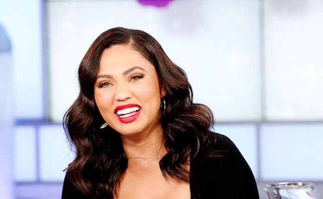 Ayesha Curry Reacts To Criticism Of Her Comments About