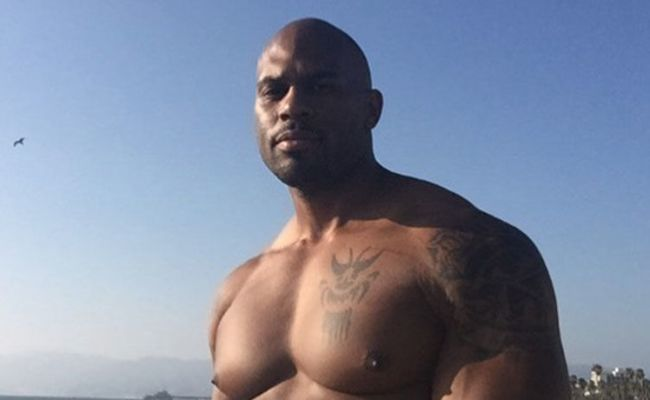 Body Of Former Wwe Wrestler Shad Gaspard Found At L A