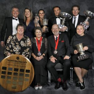 New Hunter Valley legends crowned