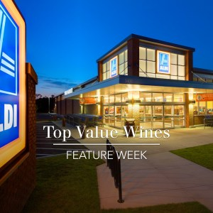 ALDI excels in Top Value wines