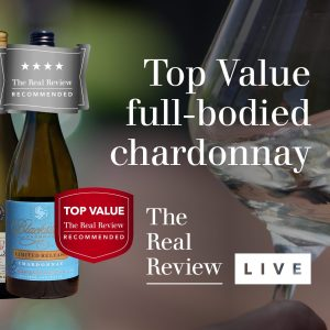 Watch: Top Value full-bodied chardonnay