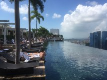 Marina Bay Sands Rooftop In Singapore Guide