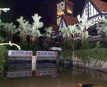 Flash Floods Hit Areas In Kl The Star Online