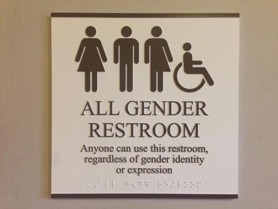 Pitt introduces gender neutral bathroom policies