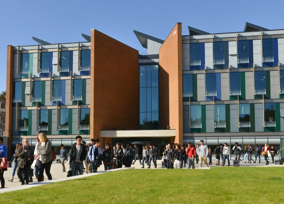 School University Business Coventry