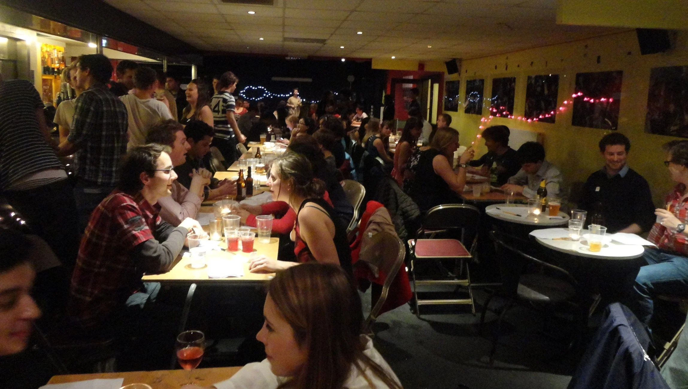 speed dating events cape town 2012
